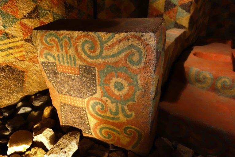 蕨手文は王塚古墳の特徴