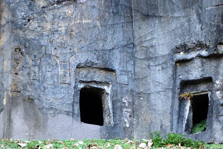大村11号横穴墓