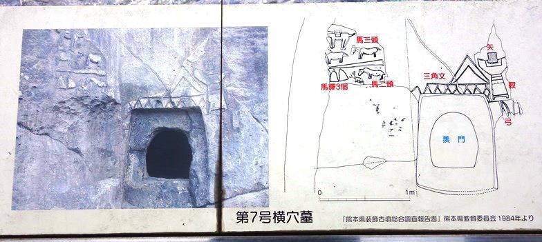大村7号横穴墓の解説