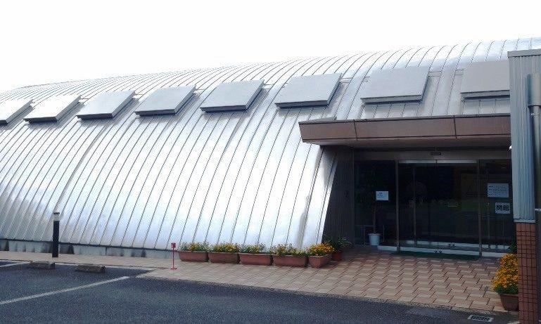 海部古墳資料館