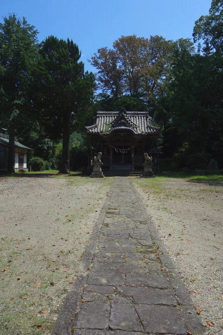 神埼八幡神社